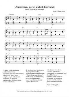 Klaver, A-dur